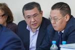 Судебное разбирательство в отношении экс-заместителей министра энергетики - Гани Садибекова и Бакытжана Джаксалиева
