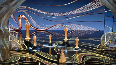 Церемония «Оскар» опять пройдет без ведущего