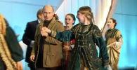 Редкие кадры: 20 лет правления Путина в объективе личных фотографов и операторов