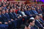 Назарбаев и Токаев дали старт году празднования юбилея Абая в Казахстане