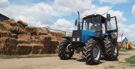Фермерское хозяйство, архивное фото