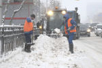 Столица Казахстана утопает в сугробах: как выглядят улицы – видео