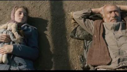 Кадр из фильма Кукурузный остров