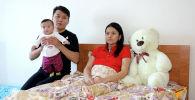 Как живет семья после крушения самолета Bek Air