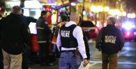 В Сиэтле произошла стрельба на одной из улиц города. По данным полиции, один человек погиб
