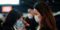 Қытайды жайлаған коронавирус