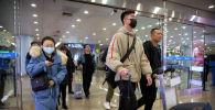 Вспышка неизвестного коронавируса в Китае
