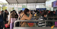 Қытайдағы жаңа коронавирус: әлемге эпидемия қаупі төніп тұр