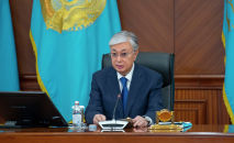 Қасым-Жомарт Тоқаев үкіметтің кеңейтілген отырысын ашты
