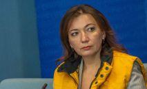Шеф-редактор Sputnik Эстония Елена Черышева рассказала в ПАСЕ о притеснении российских журналистов в Европе