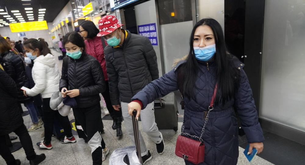 Хайнаньнан қазақстандық туристер мінген алғашқы рейс Алматыға келді