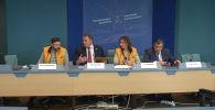 Еуропа кеңесі парламенттік ассамблеясының сессиясы