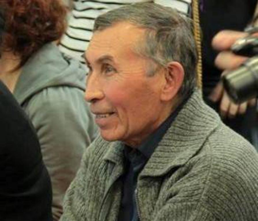 Едиге Турсунов