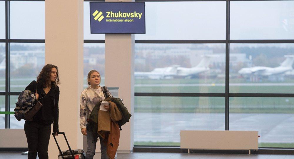 Жуковский халықаралық әуежайы