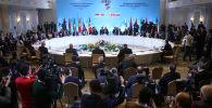 Премьер-Министр РК Аскар Мамин принял участие в заседаниях Евразийского межправительственного совета (ЕМПС)