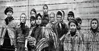 Освенцимді азат еткен кім?
