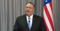 Евразийский тур Помпео: зачем госсекретарь США приезжал в Беларусь, Казахстан и Узбекистан