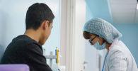 Поликлиника, больница, аптека, капельница, стационар, МРТ, детское отделение кабинет врача педиатр пациент