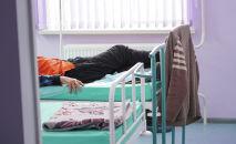 Поликлиника, больница, аптека, капельница, стационар, МРТ, детское отделение кабинет врача педиатр пациент врач анализы вирус