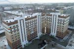 Виды города Павлодар