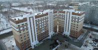Павлодар қаласының көрінісі