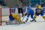 хоккейный матч Казахстан-Украина 06.02.2020