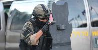 Солдат армии Таиланда