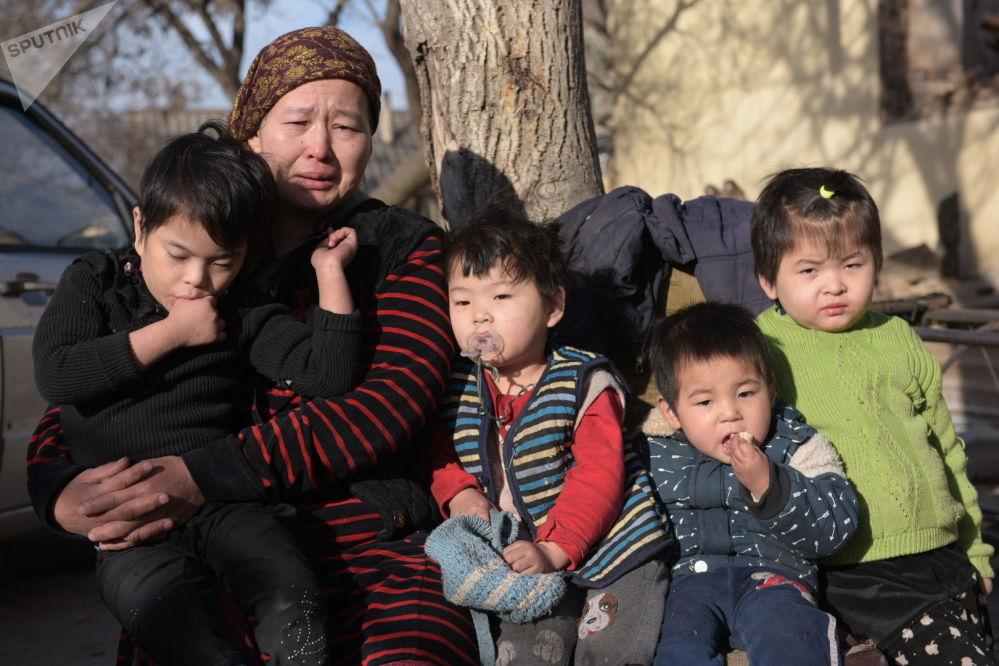 165 адам медициналық көмекке жүгінді, олардың 25-і Қырғызстанда.