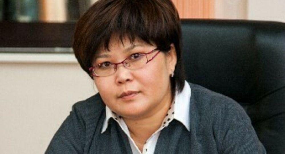 Эльвира Азимова