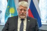 Ресейдің Қазақстандағы төтенше және өкілетті елшісі Алексей Бородавкин