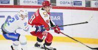 КХЛ 2019/2020. АВТОМОБИЛИСТ - БАРЫС