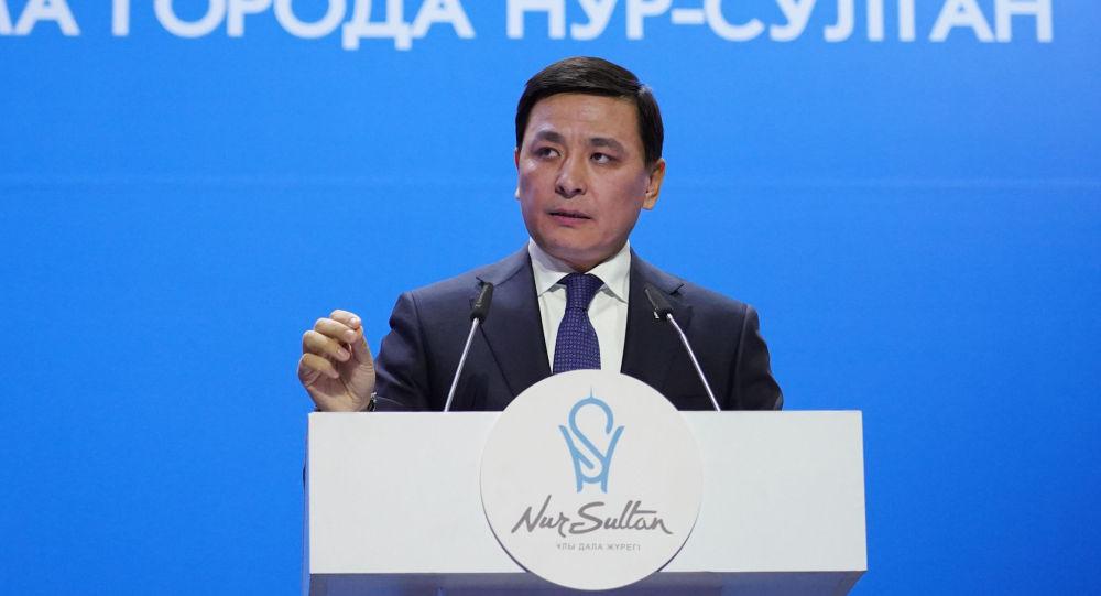 Алтай Кульгинов