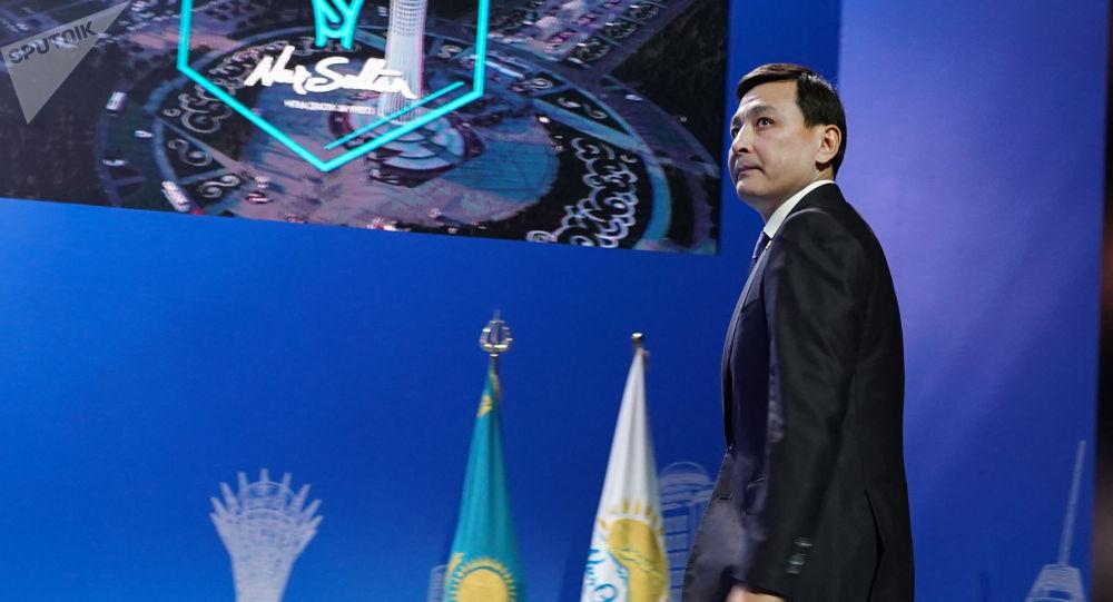Отчетная встреча с населением акима столицы Алтая Кульгинова