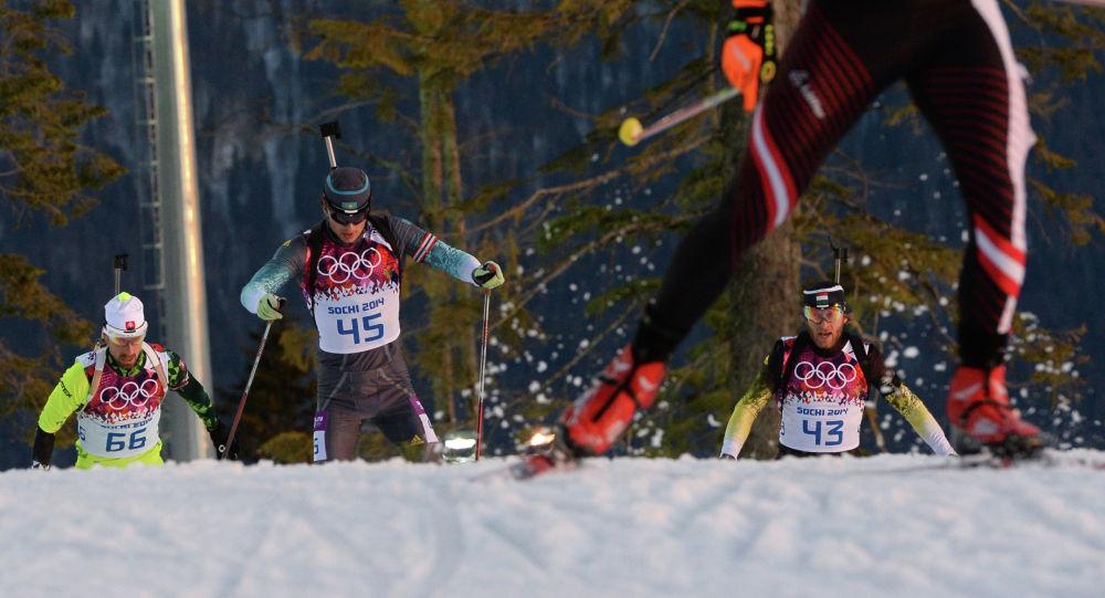 Слева направо: Мирослав Матяшко (Словакия), Антон Пантов (Казахстан) и Карой Гомбош (Венгрия)