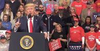 Дональд Трамп АҚШ-та әлемдегі ең қуатты ядролық күштер құруға уәде етті