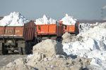 Астанчане боятся паводков после снежного апокалипсиса – видео