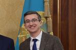Вице-президент общественного фонда Best for kids Эмин Аскеров