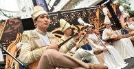 Группа традиционной музыки Коркыт