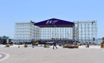 Formula 1 в Баку
