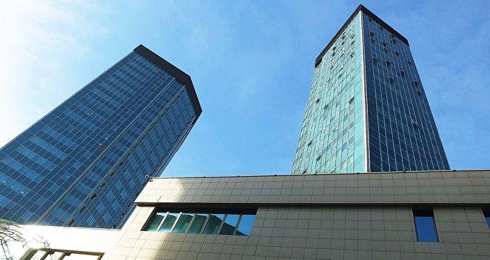 Almaty Towers