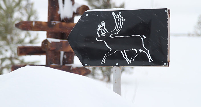 Бұғы-Лапландия Лонгрид