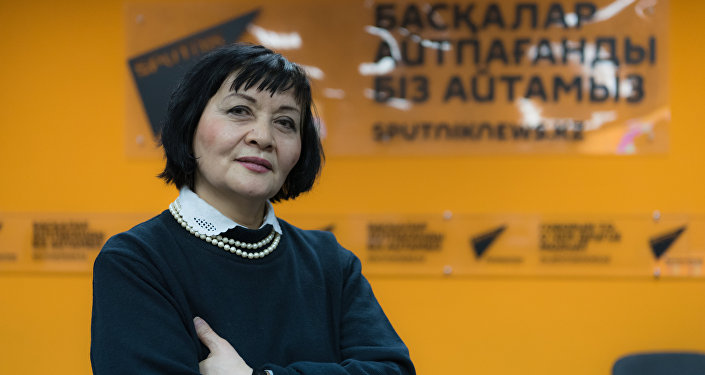 Ризвангуль Садыкова