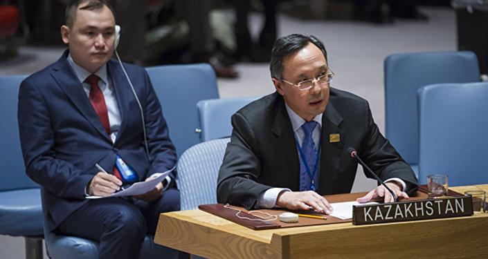 Назарбаев определил цели МИД ипосольств Казахстана зарубежом на следующий 2017г.