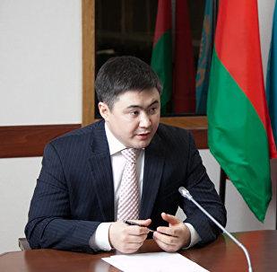 Тимур Сүлейменов