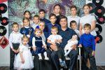 Семья Култышевых