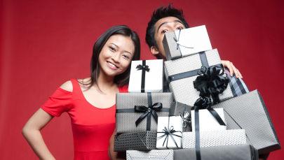 От какого подарка ваш мужчина будет без ума?