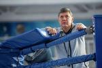 Главный тренер сборной Казахстана по боксу Галымбек Кенжебаев