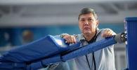 Бокстан ұлттық құраманың бас бапкері Ғалымбек Кенжебаев