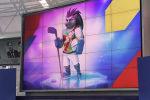В Беларуси выбрали талисман ЧМ-2021 по хоккею - видео