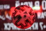 Официальный мяч чемпионата Европы по футболу 2020